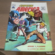 Cómics: CAPITAN AMERICA V2 Nº 4. Lote 254031505