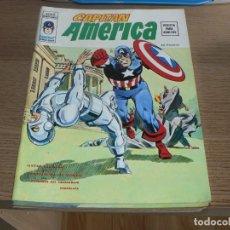 Cómics: CAPITAN AMERICA V2 Nº 2. Lote 254031585