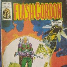 Cómics: FLASH GORDON. EDICIONES VERTICE. VIAJE ESPACIAL. 2ª PARTE. EL COLOSO. VOL. 2 - Nº 6. Lote 254036705