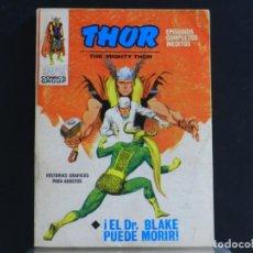 Cómics: THOR, NUMERO 23, EDICIONES VERTICE TACO.. Lote 254065330