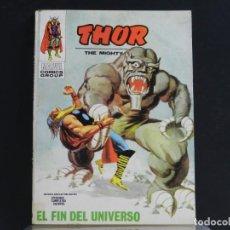Cómics: THOR, NUMERO 24, EDICIONES VERTICE TACO.. Lote 254065390