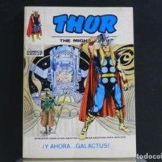 Cómics: THOR, NUMERO 26, EDICIONES VERTICE TACO.. Lote 254065735