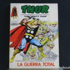 Cómics: THOR, NUMERO 27, EDICIONES VERTICE TACO.. Lote 254065830