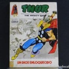 Cómics: THOR, NUMERO 28, EDICIONES VERTICE TACO.. Lote 254065930