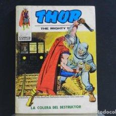 Cómics: THOR, NUMERO 31, EDICIONES VERTICE TACO.. Lote 254066055