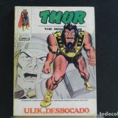 Cómics: THOR, NUMERO 32, EDICIONES VERTICE TACO.. Lote 254066165
