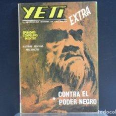 Cómics: YETI, NUMERO 2, EDICIONES VERTICE TACO.. Lote 254066395