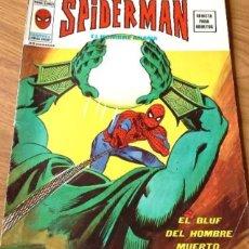 Cómics: SPIDERMAN V2 N° 6 EN PERFECTO ESTADO. Lote 254096065
