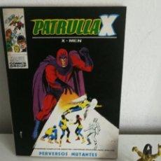 Cómics: PATRULLA X Nº 2 EDICIONES VERTICE. Lote 254098820