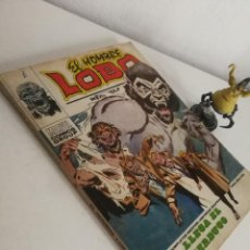 Cómics: HOMBRE LOBO. Lote 254101395