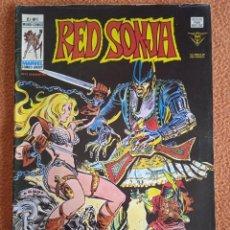 Cómics: RED SONJA 5 V1 VERTICE. Lote 254121350