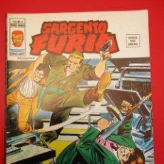 Cómics: SARGENTO FURIA (1973, VERTICE) -V.2- 23 · 1973 · SARGENTO FURIA. Lote 254153035