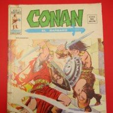Cómics: CONAN (1974, VERTICE) -V 2- 19 · III-1977 · DE REMOTOS Y FUTUROS REYES. Lote 254174995