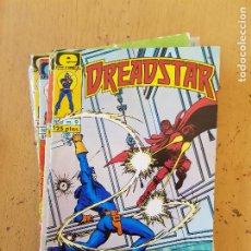 Cómics: DREADSTAR DEL Nº1 AL 13. Lote 254204345