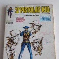 Cómics: 2 PISTOLAS KID N-6 Y 12 ¡¡¡¡¡OJO NO COMPRAR RESERVADO¡¡¡¡¡¡. Lote 254264170