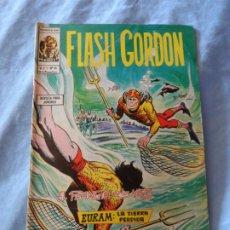 Cómics: FLASH GORDON Nº 35 VERTICE VOLUMEN 1. Lote 254281230