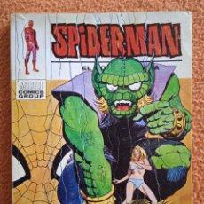 Cómics: SPIDERMAN 46-LA BELLA Y LA BESTIA-VERTICE. Lote 254410295