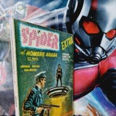 Cómics: MUY BUEN ESTADO SPIDER 7 COMICS EDICIONES INTERNACIONALES TACO VERTICE. Lote 254477275
