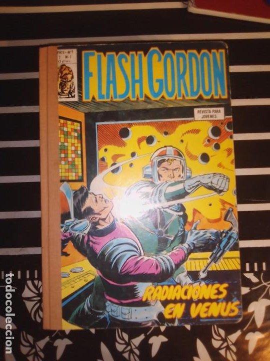 Cómics: FLASH GORDON VOL.2 - Foto 2 - 254254140