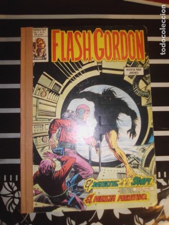 Cómics: FLASH GORDON VOL.2 - Foto 3 - 254254140