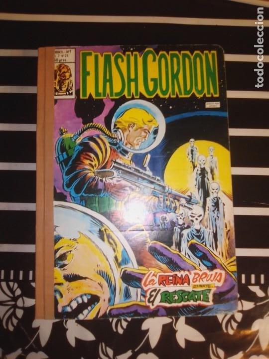 Cómics: FLASH GORDON VOL.2 - Foto 4 - 254254140