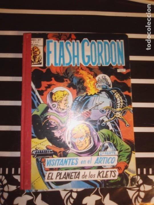 Cómics: FLASH GORDON VOL.2 - Foto 5 - 254254140