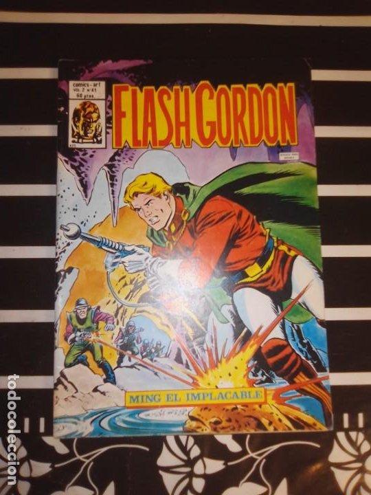 Cómics: FLASH GORDON VOL.2 - Foto 6 - 254254140