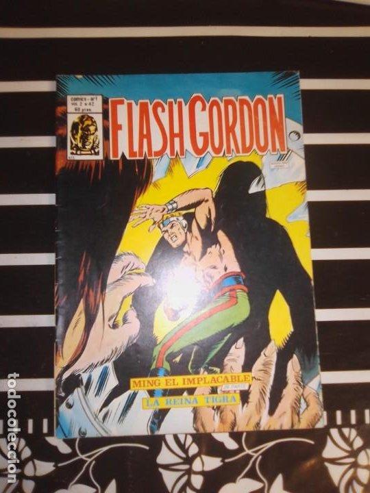 Cómics: FLASH GORDON VOL.2 - Foto 7 - 254254140