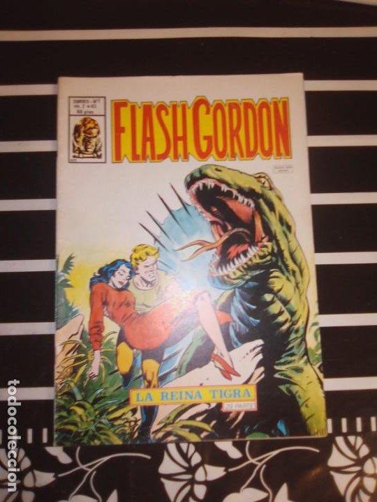 Cómics: FLASH GORDON VOL.2 - Foto 8 - 254254140