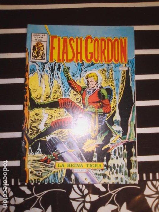 Cómics: FLASH GORDON VOL.2 - Foto 9 - 254254140