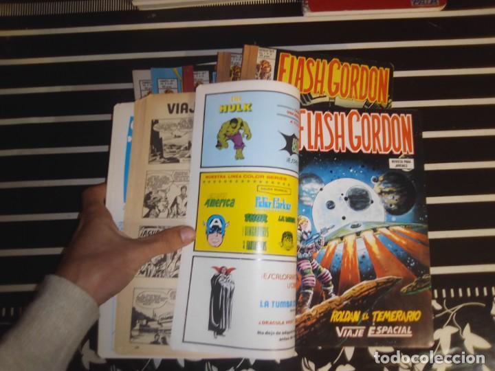 Cómics: FLASH GORDON VOL.2 - Foto 10 - 254254140