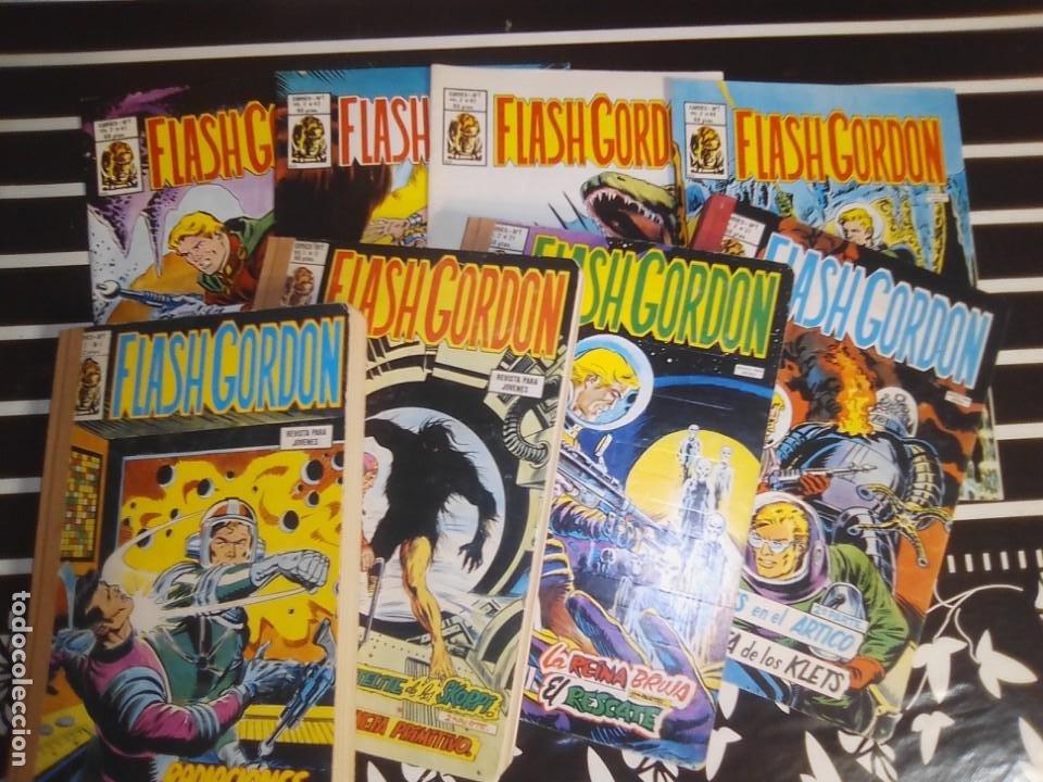 FLASH GORDON VOL.2 (Tebeos y Comics - Vértice - Flash Gordon)