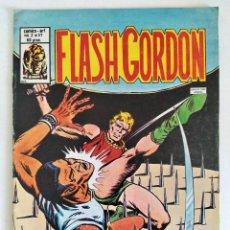 Cómics: FLASH GORDON VOL.2 Nº 37 ~ MARVEL / VERTICE (1981) ***NUEVO***. Lote 254578215