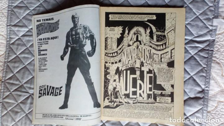 Cómics: Werewolf (Hombre Lobo) Vol. 2 Nº 13 VERTICE - Foto 3 - 254580540