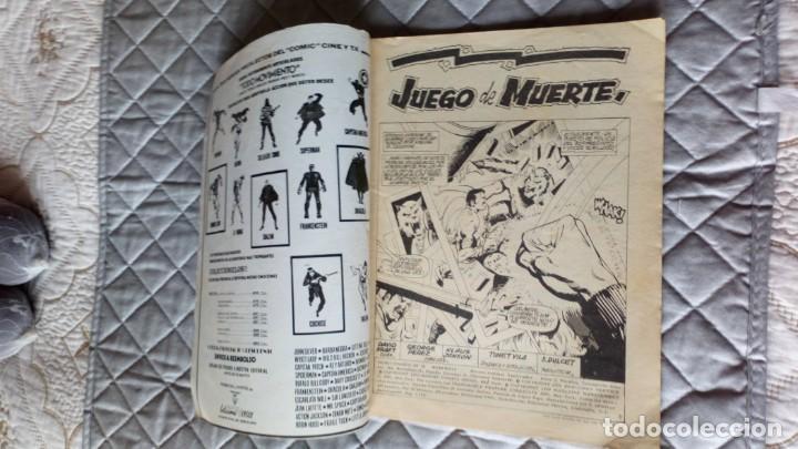 Cómics: Werewolf (Hombre Lobo) Vol. 2 Nº 16 VERTICE DIFÍCIL - Foto 3 - 254581285