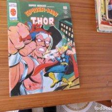 Cómics: SUPER HEROES V.2 Nº 97 EDITA VERTICE. Lote 254671405