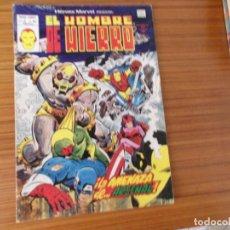 Cómics: HEROES MARVEL V.2 Nº 65 EDITA VERTICE. Lote 254671850