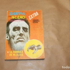 Cómics: ZARPA DE ACERO Nº 4, EDITORIAL VÉRTICE. Lote 254765335