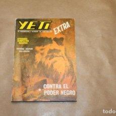 Cómics: YETI Nº 2, EDITORIAL VÉRTICE. Lote 254765465