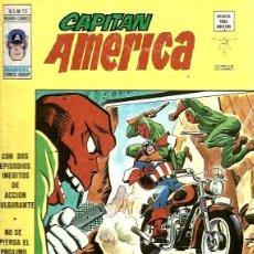 Comics: CAPITÁN AMÉRICA, VERTICE VOLUMEN 3 Nº 15. Lote 254903230