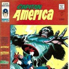 Comics: CAPITÁN AMÉRICA, VERTICE VOLUMEN 3 Nº 18. Lote 254904120