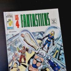 Cómics: LOS 4 FANTASTICOS 28 VOL II NORMAL ESTADO EDICIONES VERTICE. Lote 254905985