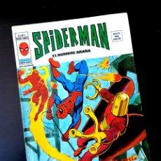 Cómics: MUY BUEN ESTADO SPIDERMAN 11 VOL III EDICIONES VERTICE. Lote 254913415