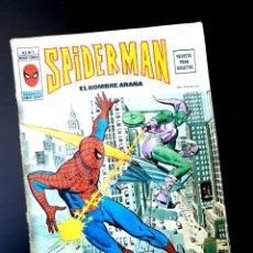 Cómics: SPIDERMAN 3 VOL II SIGNOS HUMEDAD EDICIONES VERTICE. Lote 254915755