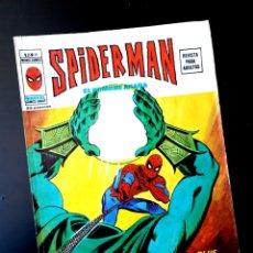 Cómics: SPIDERMAN 6 VOL II LIJERO SIGNO DE HUMEDAD EN LA PARTE SUPERIOR EDICIONES VERTICE. Lote 254916190