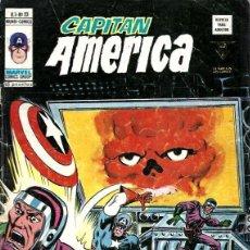 Cómics: CAPITÁN AMÉRICA, VERTICE VOLUMEN 3 Nº 23. Lote 254916415
