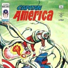 Cómics: CAPITÁN AMÉRICA, VERTICE VOLUMEN 3 Nº 29. Lote 254917380