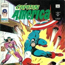Cómics: CAPITÁN AMÉRICA, VERTICE VOLUMEN 3 Nº 30. Lote 254917585