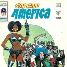 Cómics: CAPITÁN AMÉRICA, VERTICE VOLUMEN 3 Nº 32. Lote 254917930