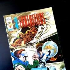 Cómics: MUY BUEN ESTADO LOS 4 FANTÁSTICOS 17 VOL III EDICIONES VERTICE. Lote 254919410